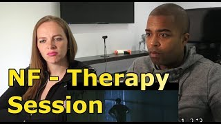 Download NF - Therapy Session (REACTION 🔥) Video