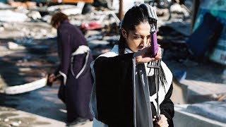 Download Bleach Live Action | Byakuya vs Ichigo Video