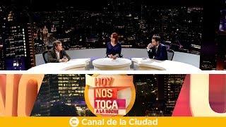 Download Macri ratificó el rumbo de la economía - Hoy nos toca a la Noche Video