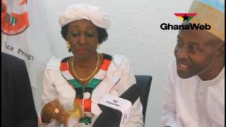 Download Prosecute corrupt NDC officials - NDP to Akufo-Addo Video