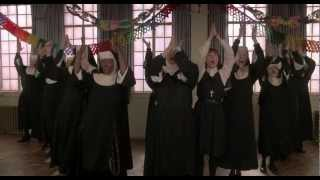 Download Sister Act2 Ball Of Confusion HD Video
