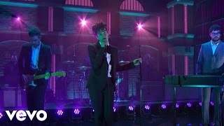 Download The 1975 - A Change Of Heart (Live from ″Late Night with Seth Meyers″) Video