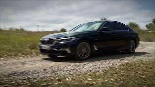 Download Прекалено съвършенство: тестваме новото BMW 520d Video