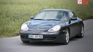 Download Gebrauchtwagentest: Porsche 911 aus zweiter Hand Video