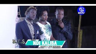 Download NDI KALIBA - GRAVITY OMUTTUJU FT IRYN NAMUBIRU (OFFICIAL BEHIND THE SCENES) BTS BILIV TV EPISODE 6 Video