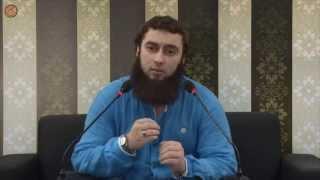Download Абу Амин ат-ТIиваки ″Ад и рай″ (урок 1) Video