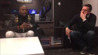 Download FLOYD MAYWEATHER INSISTS SERGEY KOVALEV BEAT ANDRE WARD; SAYS VIRGIL HUNTER IS NOT A GOOD TRAINER Video