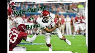 Download Kyler Murray vs Alabama || 2019 Orange Bowl 🍊 Video