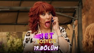 Download Jet Sosyete 19.Bölüm (Tek Parça Full HD) Video