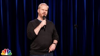 Download Jim Gaffigan Stand-Up Video