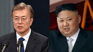 Download DMZ and ROK meeting Video