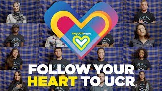 Download Follow Your Heart to UCR Video