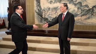Download El Salvador cuts ties with Taiwan Video