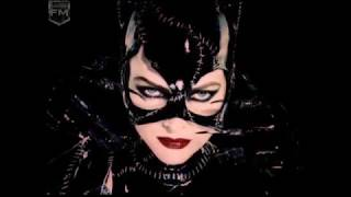 Download Creating The Catwoman Suit 'Batman Returns' Behind The Scenes Video