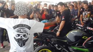 Download Sibu Bike Week 2016 Rev Battle (Best Vroom Superbike) Video