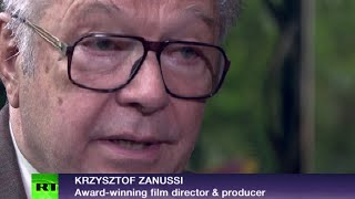 Download Poland doesn't want refugees because they're Muslims - Polish film director Video