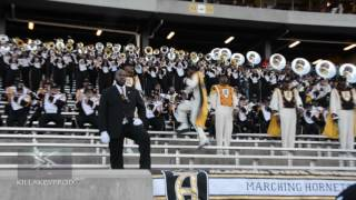 Download Alabama State vs Miles College - Neck Battle - Turkey Day Classic 2016 Video