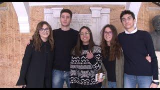 Download I migliori anni della nostra vita: gli studenti raccontano il liceo classico di Reggio Calabria Video