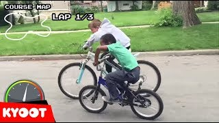 Download Step Aside Fortnite! These are Video Games IRL! | Funny Kids Fails Video