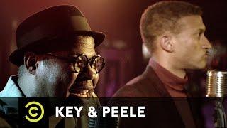 Download Key & Peele - Scat Duel Video