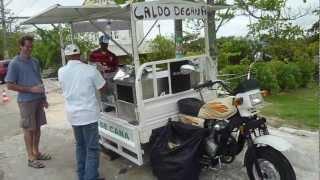 Download Florianopolis (Praia Mole) - Preparing no Caldo de Cana for Zackett Video