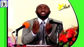 Download Yajuj Wemajuj | Ustaz Yasin Nuru Video