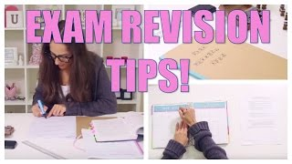 Download How To Prepare Your Exam Notes! Video