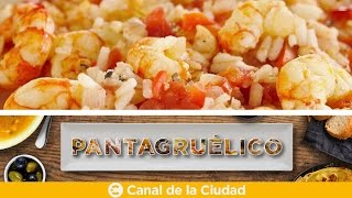 Download Conocé dónde se hacen las mejores Pastas de la ciudad en Pantagruélico Video