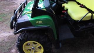 Download 2016 John Deere Gator 825i Video
