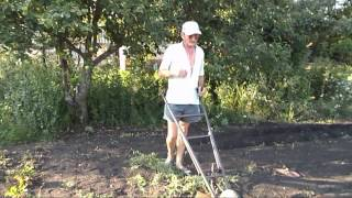 Download Как ЛЕГКО вспахать огород? Video