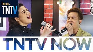 Download TNTV Now: Kyla and Sam Mangubat - Secret Love Song Video