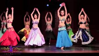 Download Drum solo | Dance Choreography by Stefanya | L.A. Bellydance Academy | Club Bellydance Video