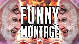 Download FUNNY MONTAGE #3 Video