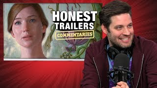 Download Honest Trailer Commentaries - mother! Video
