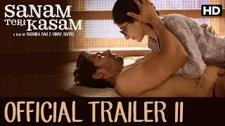 Download Sanam Teri Kasam Official Trailer 2 with English Subtitle | Harshvardhan Rane & Mawra Hocane Video