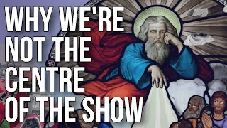 Download Why We're Not the Centre of the Show Video