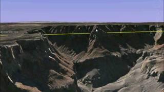 Download Pathloss vs Google Earth kml file Video