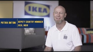 Download Sweden: Making in India - Ikea Video