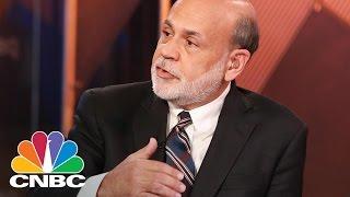 Download Ben Bernanke: 3% Economic Growth 'A Long Shot' | Squawk Box | CNBC Video