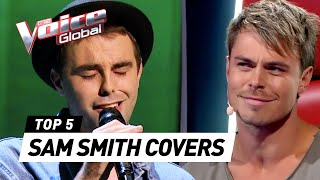 Download The Voice | BEST 'SAM SMITH' Blind Auditions Video