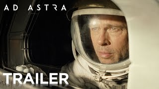 Download Ad Astra | Official Trailer 2 [HD] | 20th Century FOX Video