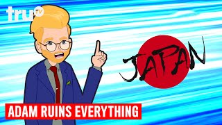 Download Adam Ruins Everything - Where Fortune Cookies Really Come From Video