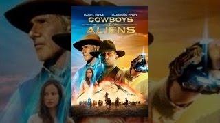 Download Cowboys & Aliens Video