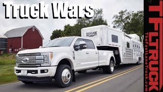 Download TFLtruck Talk: Heavy Duty Truck Wars Are Back & Torque is the Ultimate Weapon Video