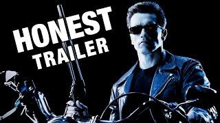 Download Honest Trailers - Terminator 2: Judgment Day Video