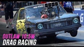 Download Outlaw 10.5 Drag Racing - Turbo vs Blown vs Nitrous Video