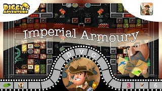 Download [~China Father~] #6 Imperial Armoury - Diggy's Adventure Video