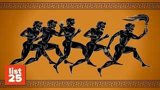 Download Most Intense Sports of the Ancient World Video