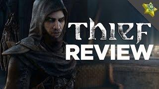 Download THIEF Review! Adam Sessler Reviews Video