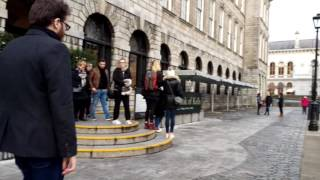 Download Trinity College Dublin international students share why they chose Ireland Video